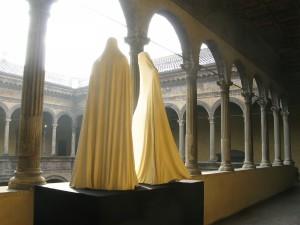 Maïmouna - Il Poema del Mantello
