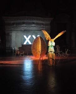 XX Crossing over, Navid Azimi Sajadi, 2013.