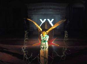 XX Crossing over, Navid Azimi Sajadi, 2013